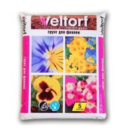 Грунт для фиалок Veltorf 5л